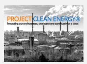 Project Clean Energy